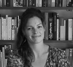 Helen Aitchison